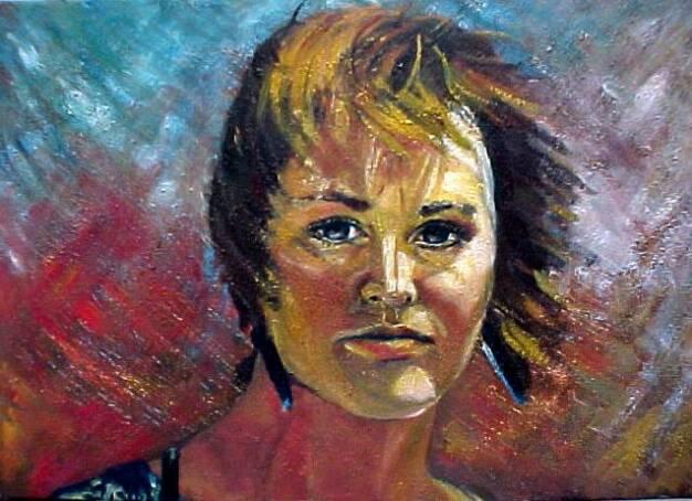 Mary Shay